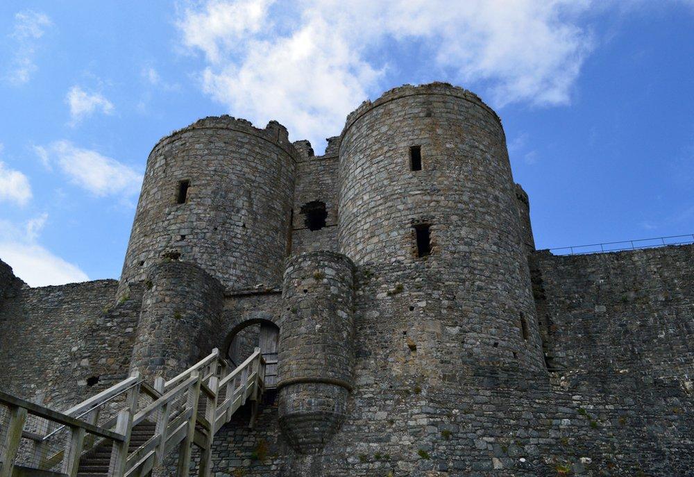 ハーレフ城の画像 p1_21